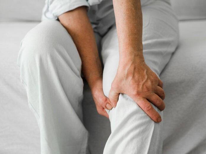 Ból kolan spowodowany dyskopatia